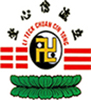 欢迎游览立德傳心堂 Logo